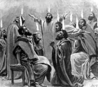 pentecost-tongues