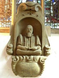 Dedham - Rogers' monument