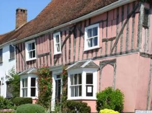 Lavenham house