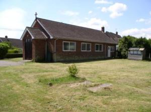 Stambourne Congregational Church