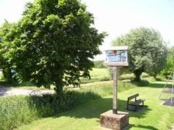Stambourne sign