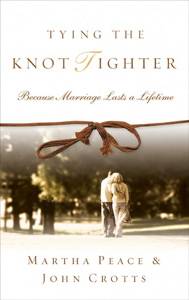 Tying the Knot Tighter (Peace & Crotts)