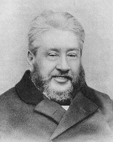 Charles Haddon Spurgeon 4
