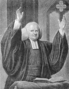 George Whitefield 1