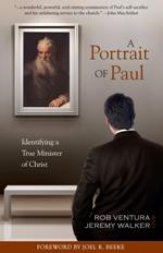 Portrait of Paul (Ventura & Walker)