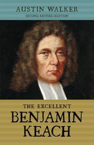 Excellent Benjamin Keach (Walker) 2a