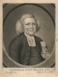 NPG D4124; John Collett Ryland published by Carington Bowles, after  John Russell
